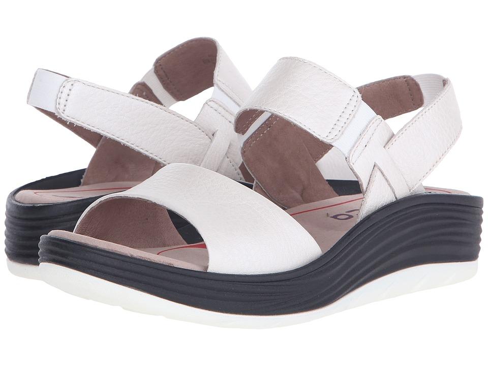 Bionica - Comet (Silver) Women's Sandals