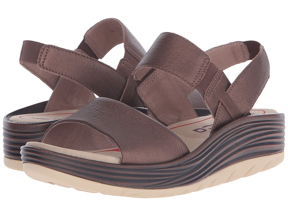 Bionica - Comet (Bronze) Women's Sandals