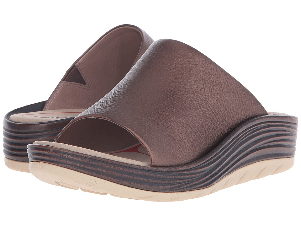 Bionica - Cosma (Bronze) Women's Sandals