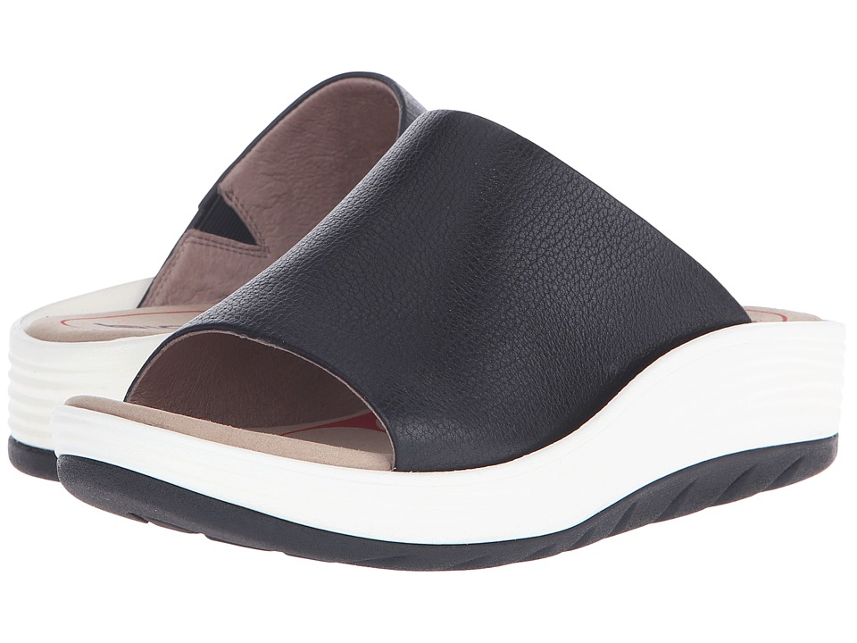 Bionica - Cosma (Black) Women's Sandals