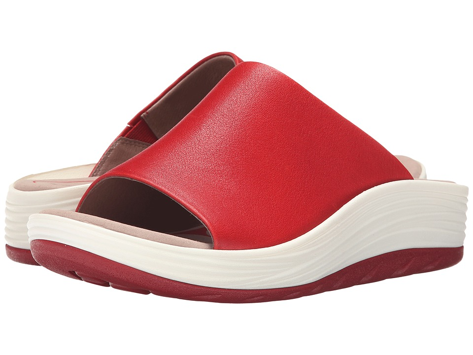 Bionica - Cosma (Fire Red) Women's Sandals