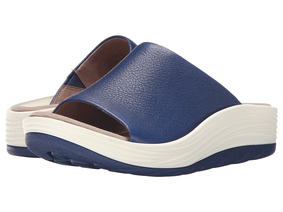 Bionica - Cosma (Spring Indigo) Women's Sandals