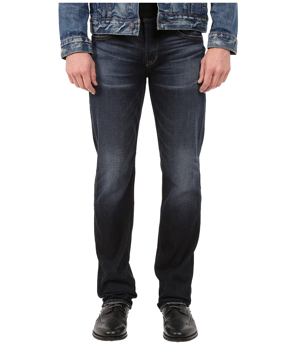 Hudson - Byron Straight in Orbit (Orbit) Men's Jeans