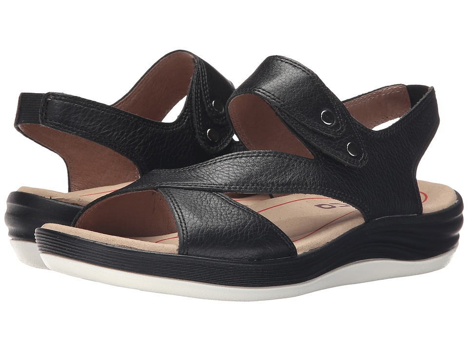 Bionica - Nat (Black) Women's Sandals