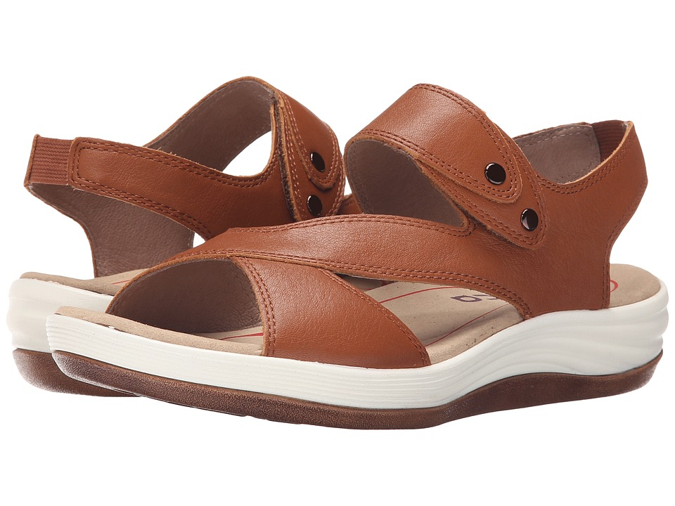 Bionica - Nat (Autumn Tan) Women's Sandals