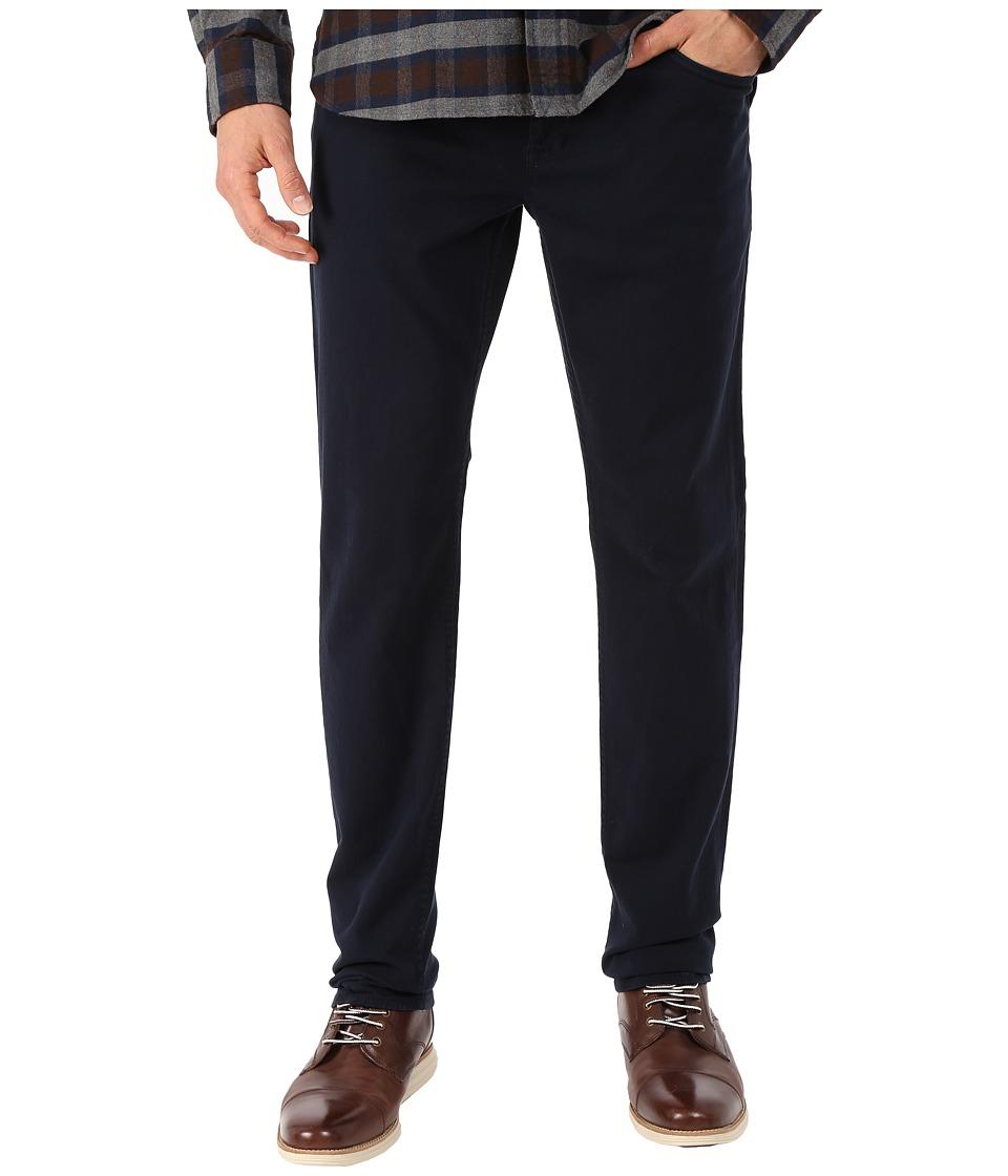 Hudson - Blake Slim Straight in Covert Blue (Covert Blue) Men's Jeans