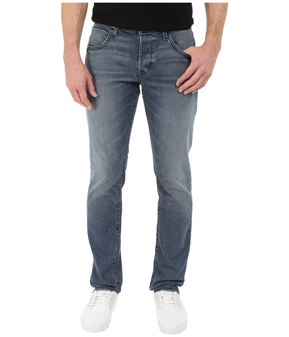 Hudson - Blake Slim Straight in Rotorhead (Rotorhead) Men's Jeans