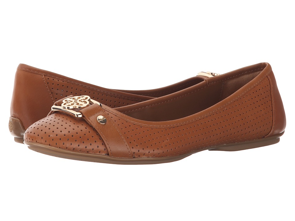Isola - Bricen (Luggage) Women's Flat Shoes
