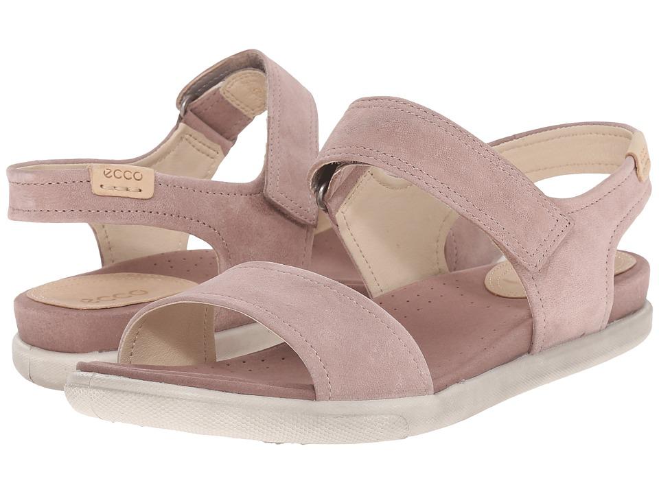 fd14b3ce9a7 UPC 737429976158 product image for ECCO - Damara Strap Sandal (Woodrose) Women s  Sandals ...