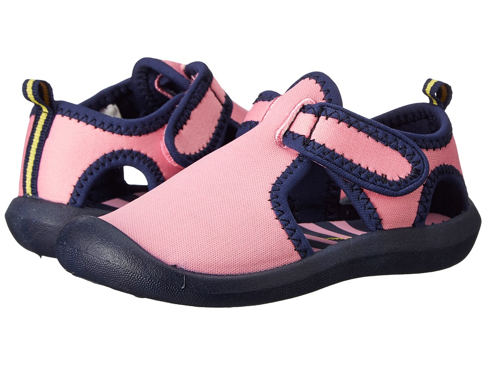 Hanna Andersson - Baby Swimmy (Toddler) (Lily Pink) Girls Shoes