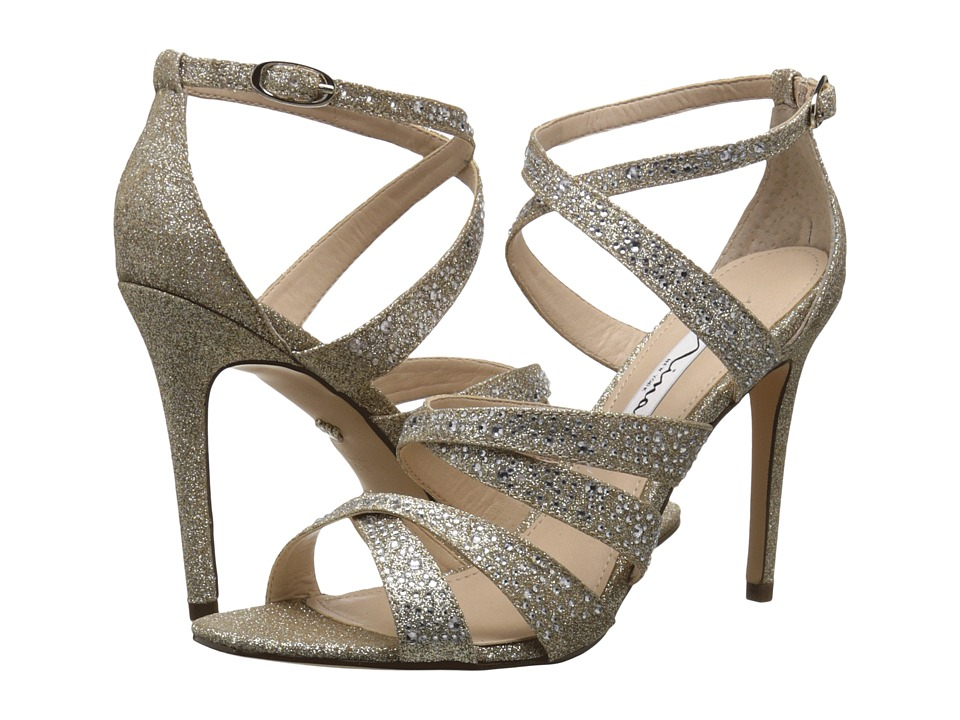 Nina Chantez (Beige) High Heels