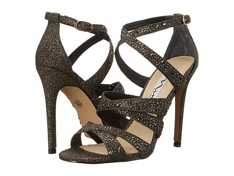 Nina - Chantez (Golden Night) High Heels