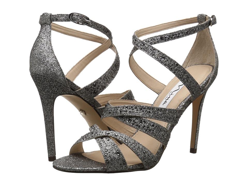 Nina - Chantez (Stone) High Heels
