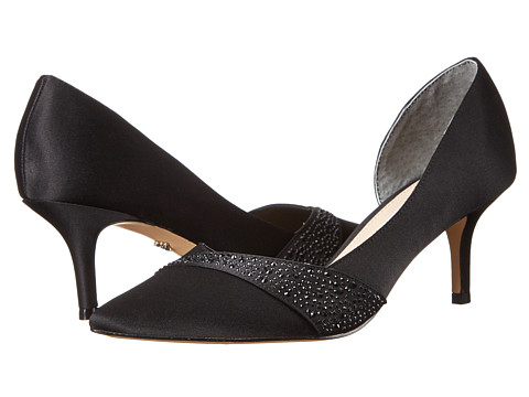 Nina - Bethany (Black) High Heels