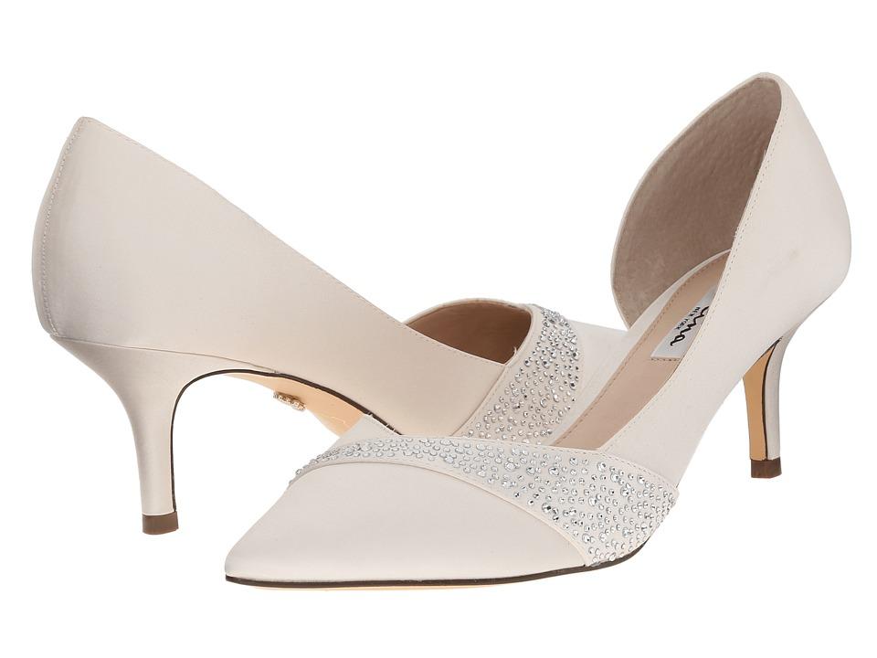 Nina - Bethany (Ivory) High Heels
