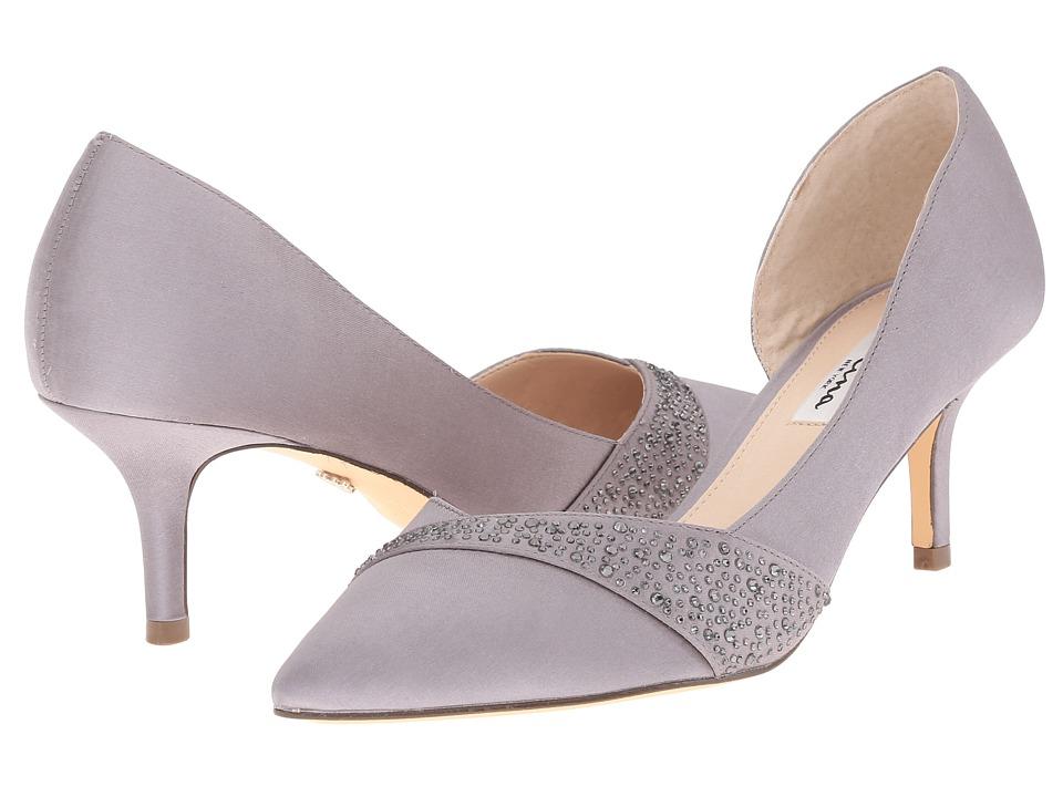 Nina - Bethany (Metal Dust) High Heels