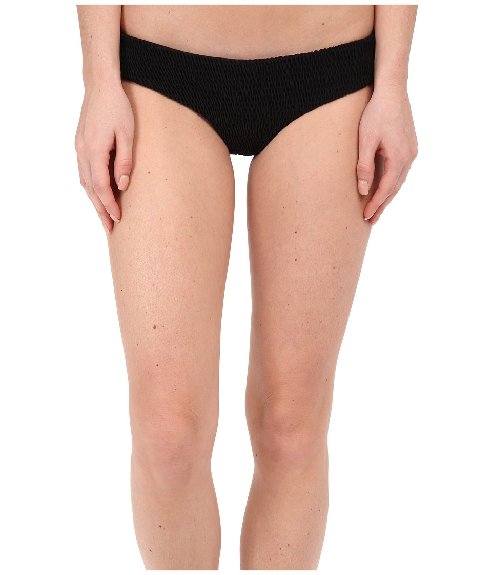 Tori Praver - Oaxaca Bottom Full Coverage (Black) Women's Swimwear