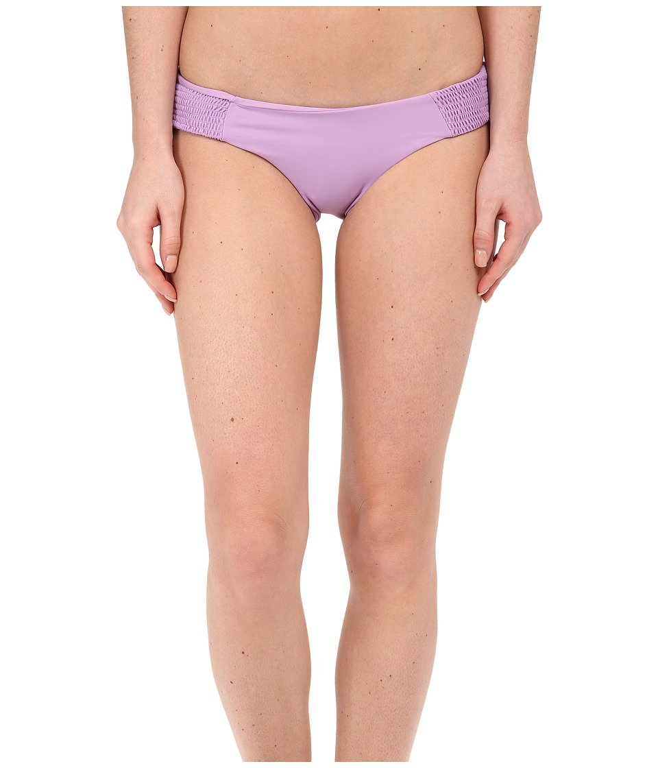 Tori Praver - Daisy Bottom (Orchid) Women's Swimwear