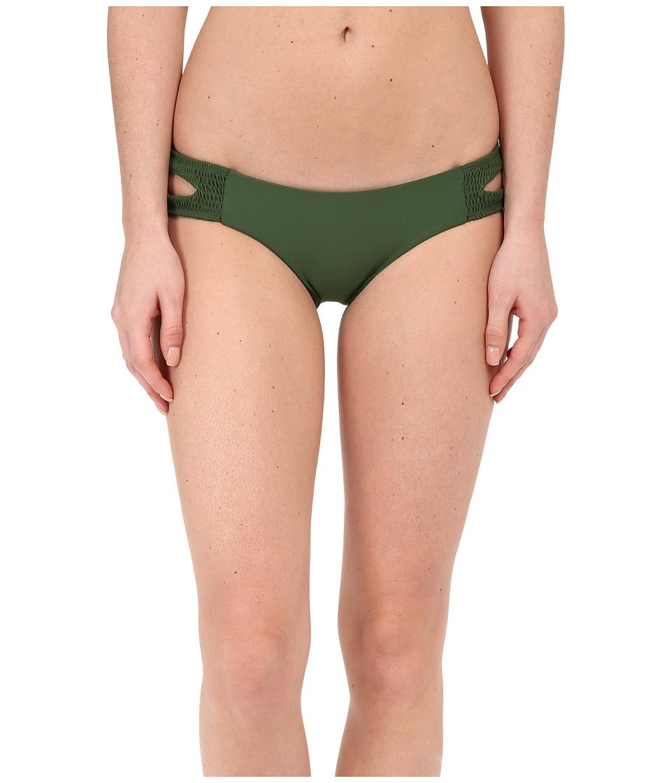 Tori Praver - Raven Bottom (Cactus) Women's Swimwear
