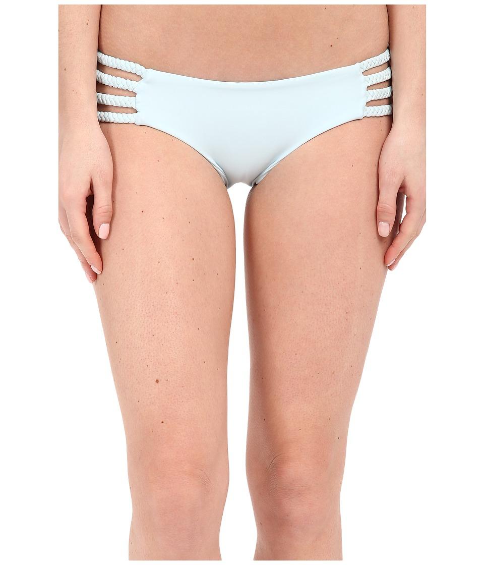 Tori Praver - Shyla Bottom (Mist) Women's Swimwear