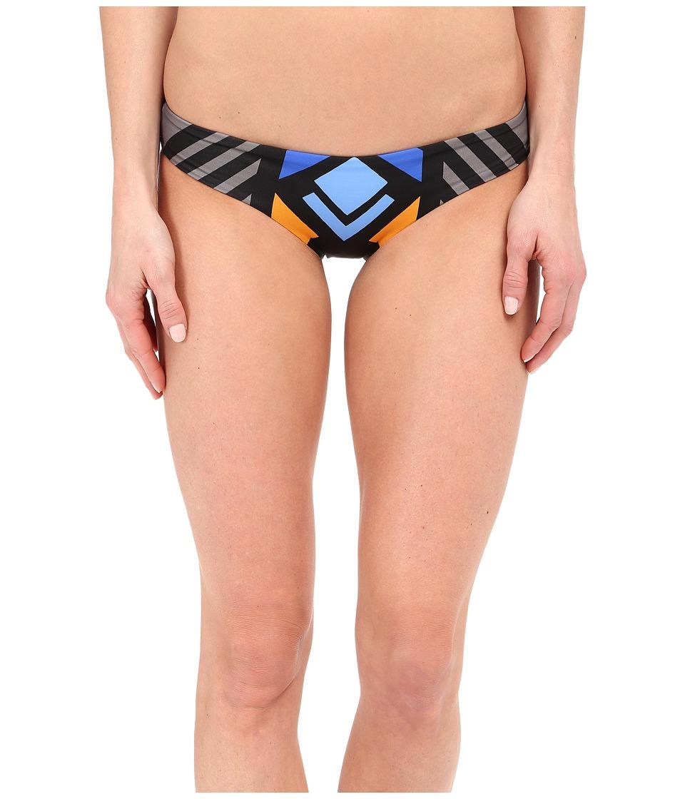 Vitamin A Swimwear - Tamarindo Full (Inca) Women's Swimwear