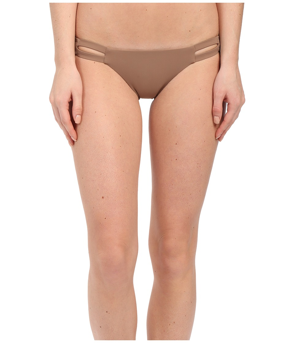 Vitamin A Swimwear - Neutra Hipster (Sandstone) Women's Swimwear