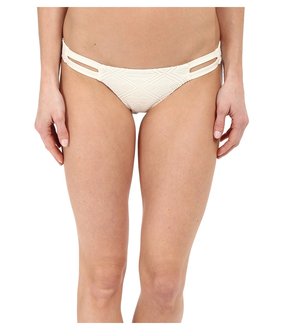 Vitamin A Swimwear - Neutra Hipster (Esperanza Mesh Cr me) Women's Swimwear