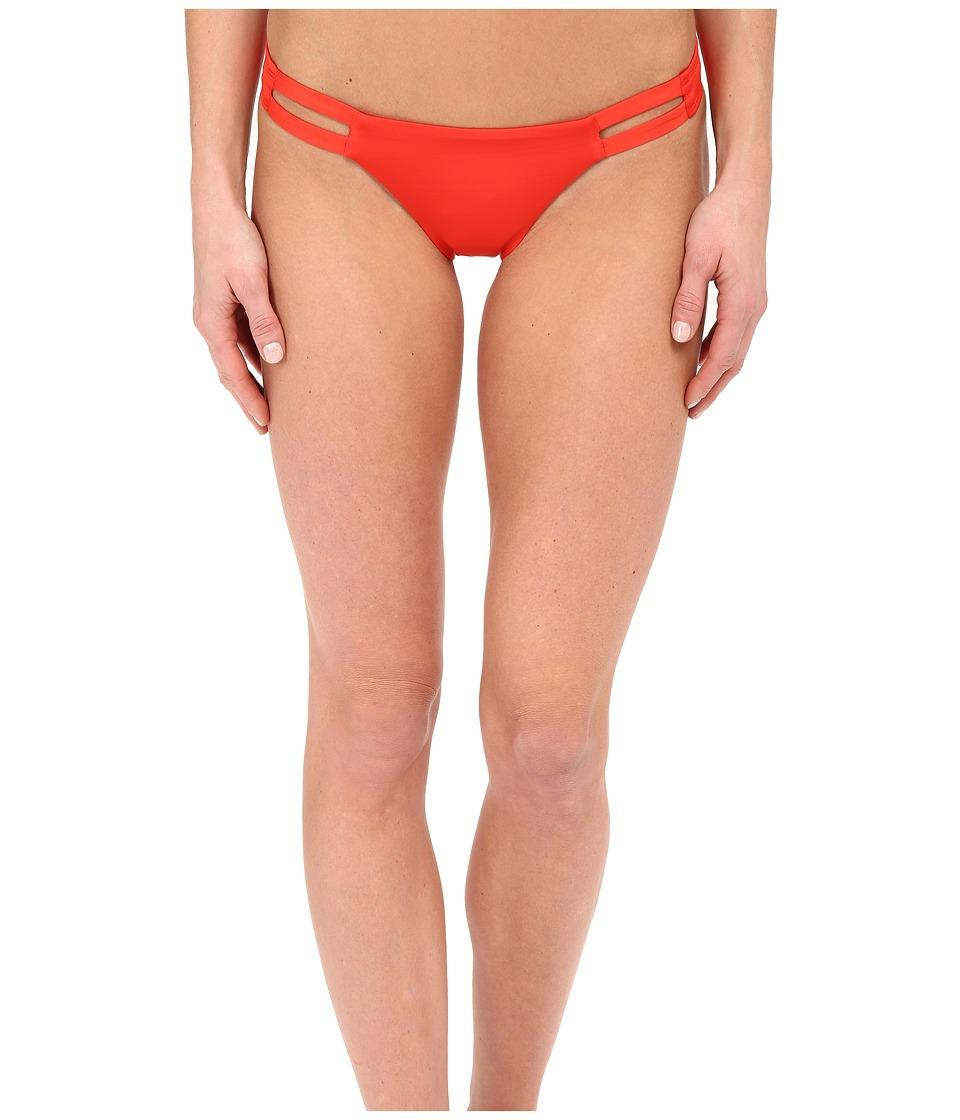 Vitamin A Swimwear - Neutra Hipster (Vermillion) Women's Swimwear