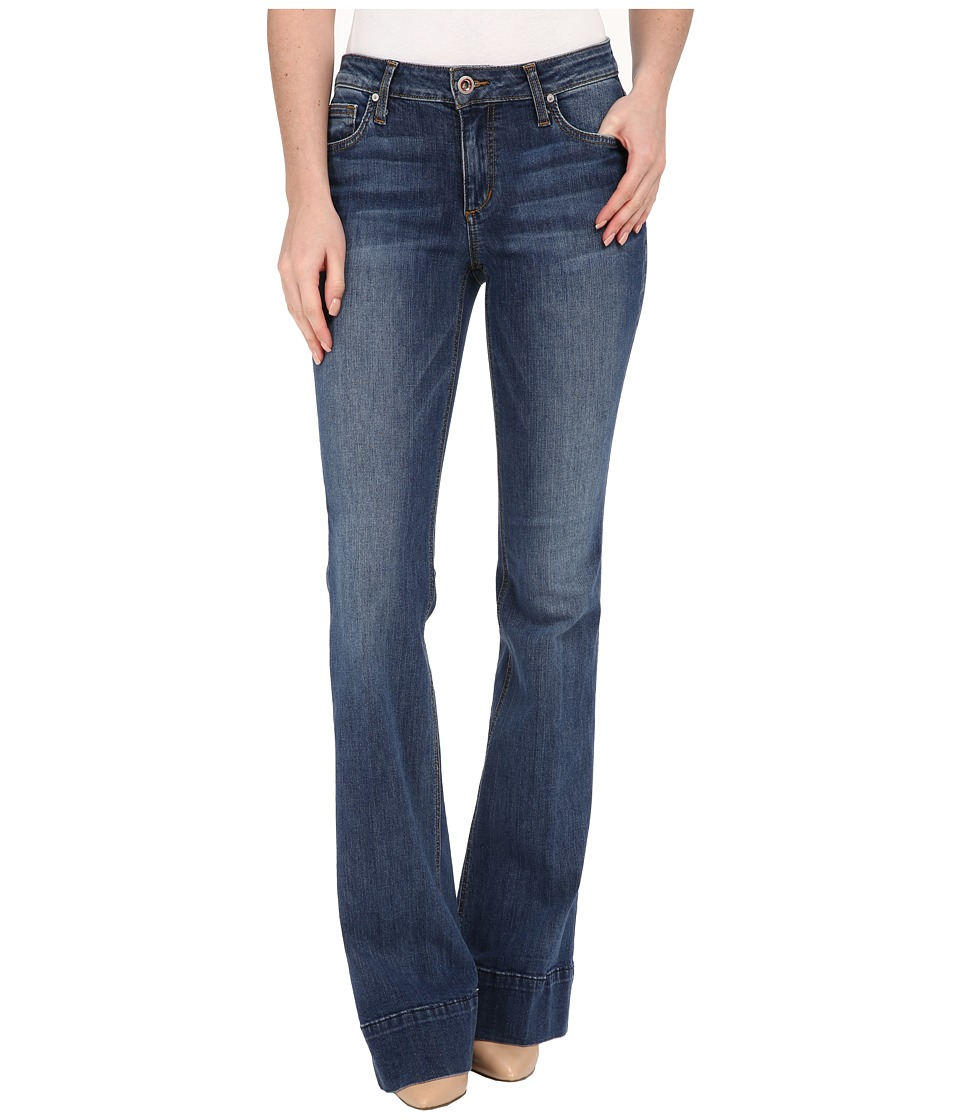 Joe's Jeans - Eco-Friendly The Icon Flare in Cayla (Cayla) Women's Jeans