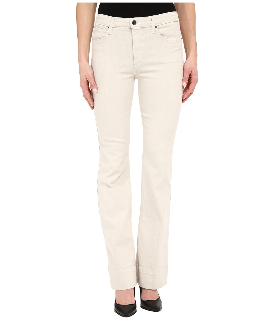 Joe's Jeans - Flawless Charlie Flare in Winter White (Winter White) Women's Jeans