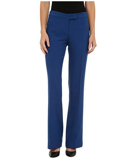 Anne Klein - Rocker Pants (Raven Blue) Women's Dress Pants