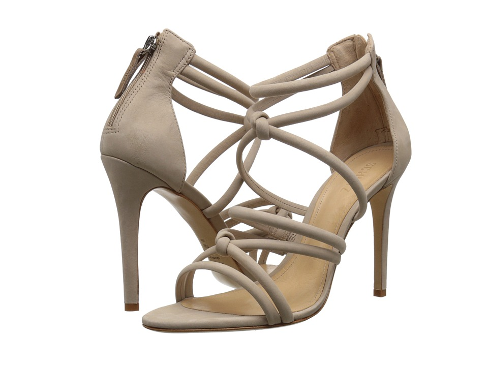 Schutz - Mindy (Oyster) Women's Shoes