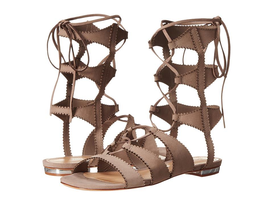Schutz - Samena (Neutral) Women's Sandals