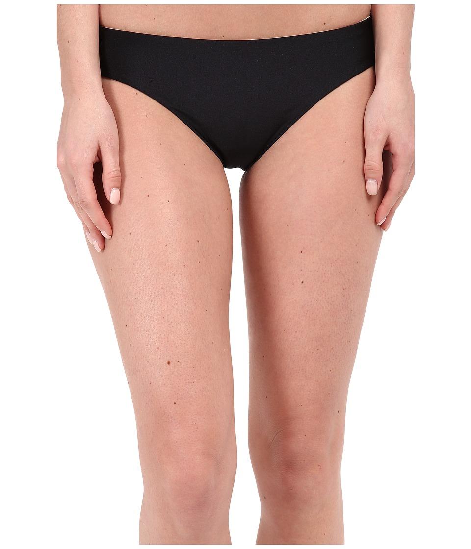 Luli Fama - Cosita Buena Reversible Seamless Full Bottom (Black) Women's Swimwear
