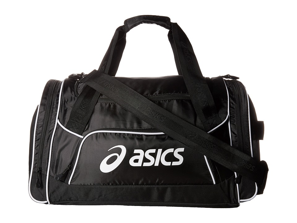 ASICS - Edgetm Medium Duffel (Black) Duffel Bags