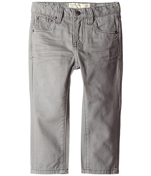 Lucky Brand Kids - Uptown Slim Fit Jeans (Toddler) (Castlerock) Boy's Jeans