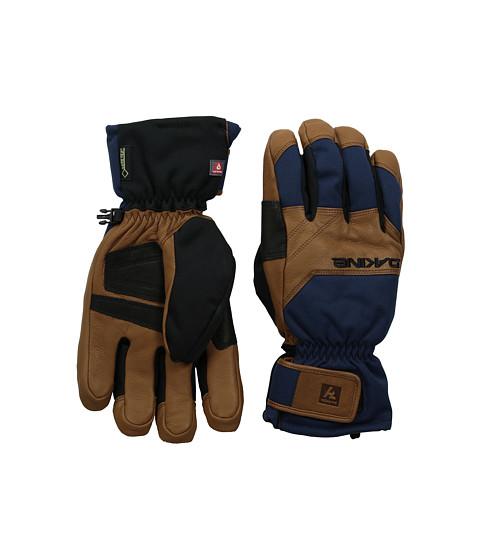Dakine - Excursion Glove (Midnight) Extreme Cold Weather Gloves
