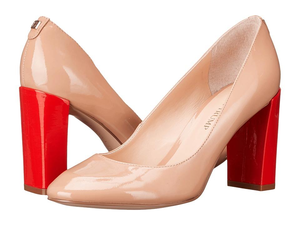 Ivanka Trump - Filipa (Flesh/New Leather Patent) Women