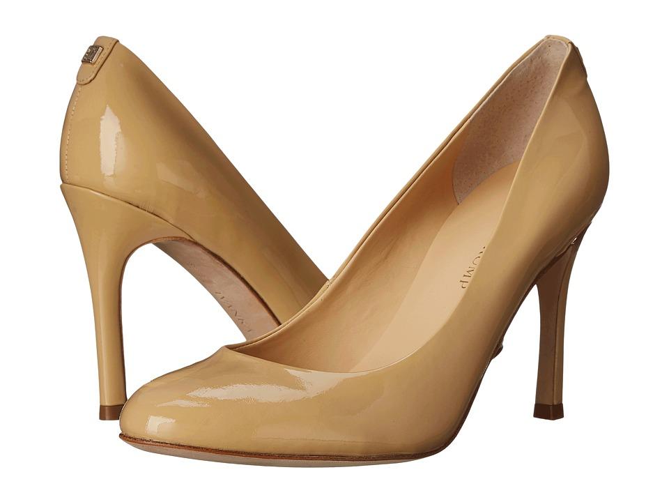 Ivanka Trump - Janie (Ivory Patent) High Heels