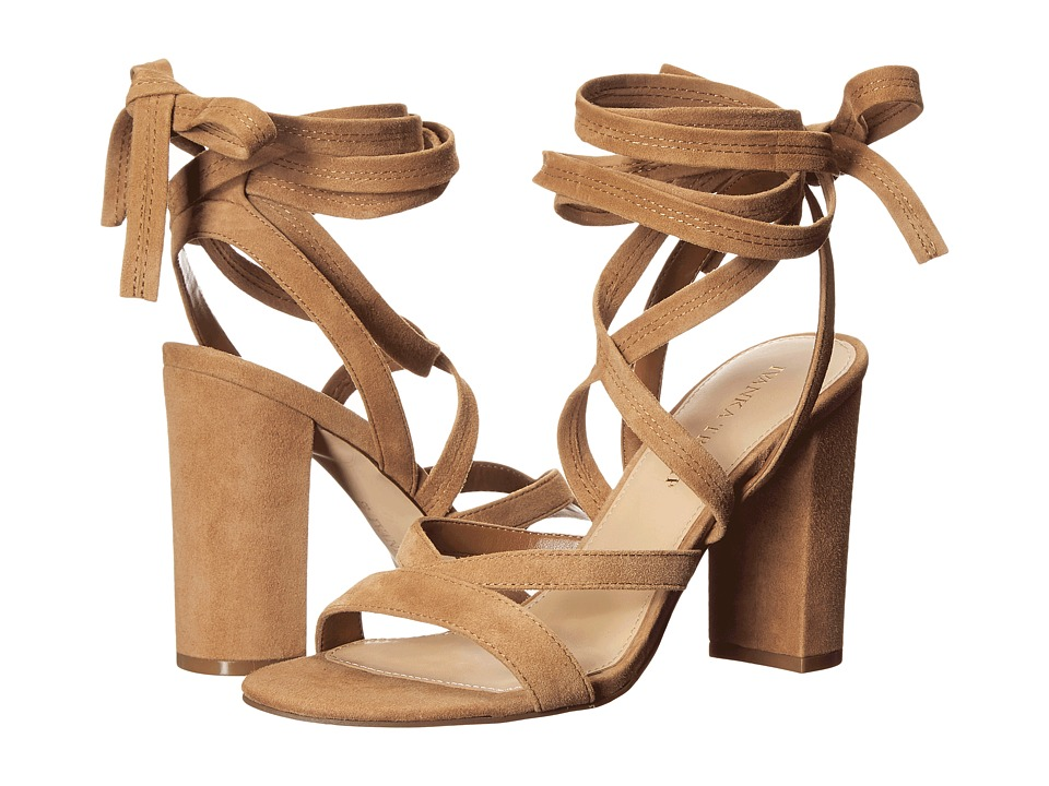 Ivanka Trump - Kieran (Light Saddle/Soho Lux) Women's Dress Sandals