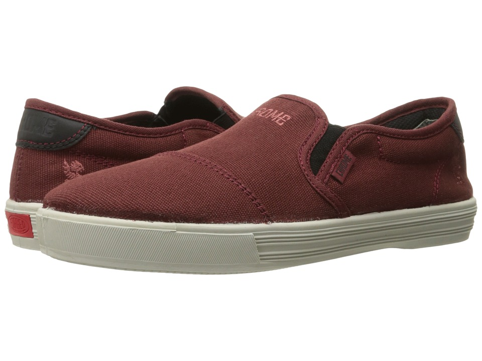 Chrome - Dima (Brick/Off-White) Shoes