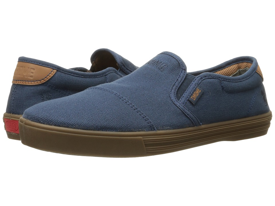 Chrome - Dima (Indigo/Gum) Shoes