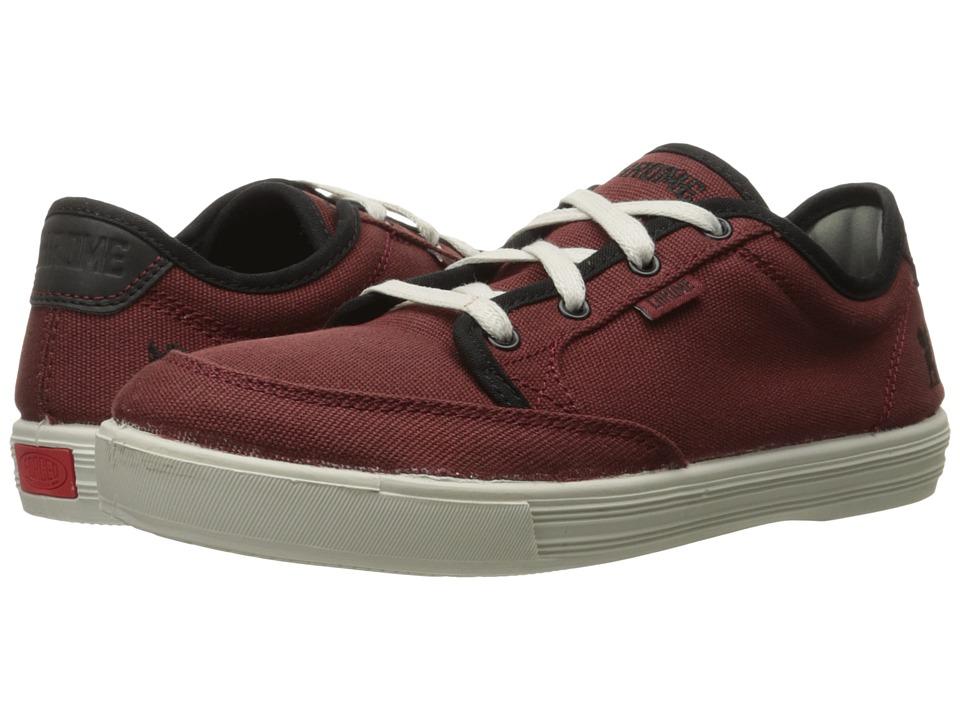 Chrome - Mirko (Brick/Off-White) Shoes