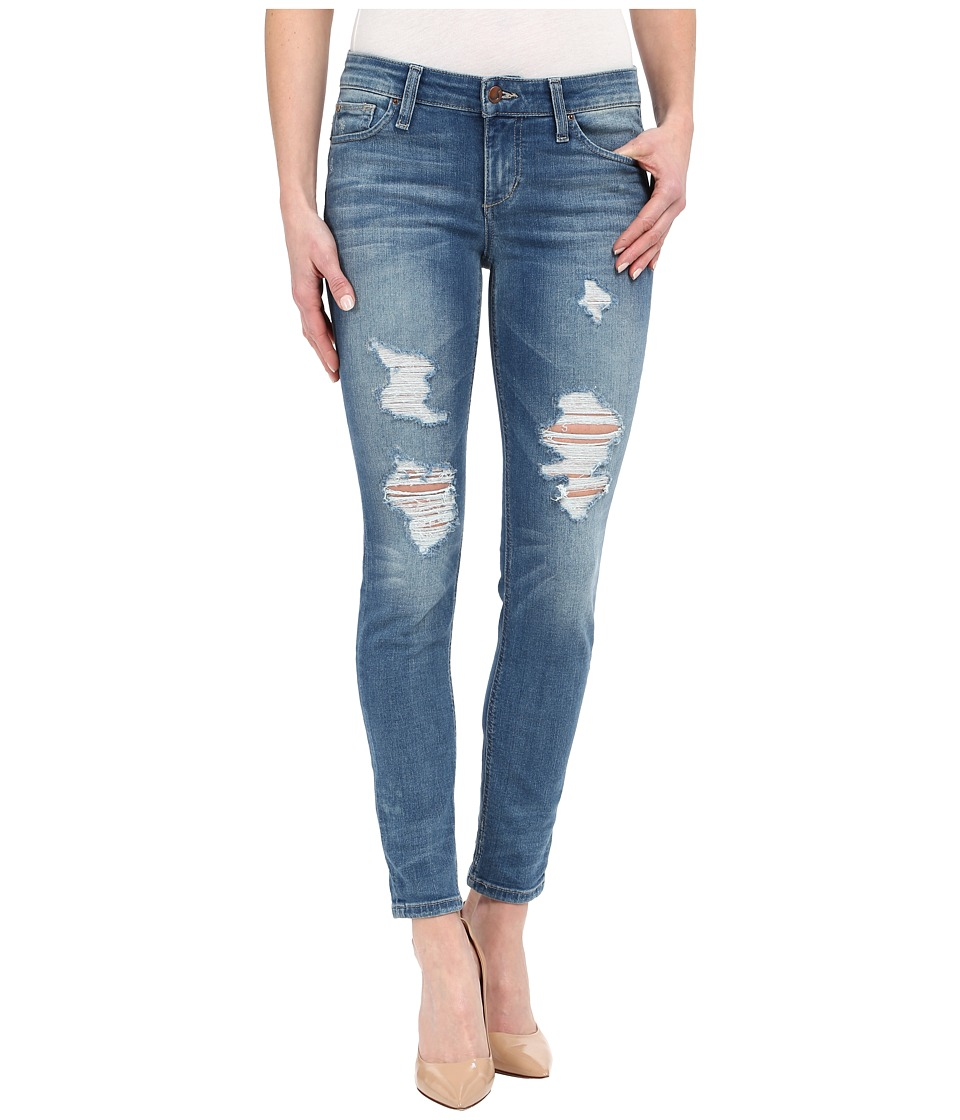Joe's Jeans - #Hello Vixen Ankle in Perla (Perla) Women's Jeans