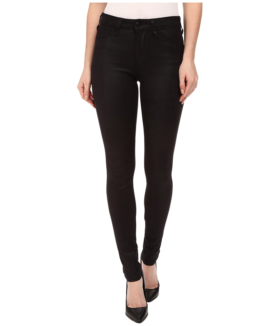 Joe's Jeans - #Hello Icon Skinny in Jet Black (Jet Black) Women's Jeans
