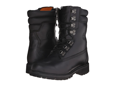 Timberland - Super Boot (Black) Men's Boots