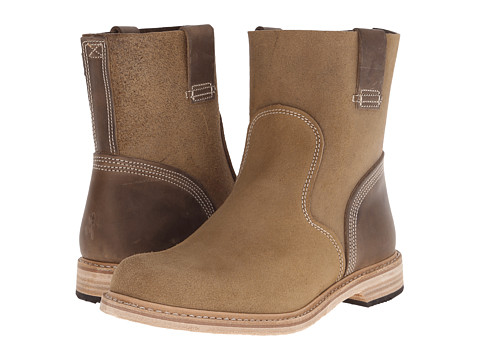 Timberland Boot Company - Coulter Pull On Boot (Brown) Men's Pull-on Boots