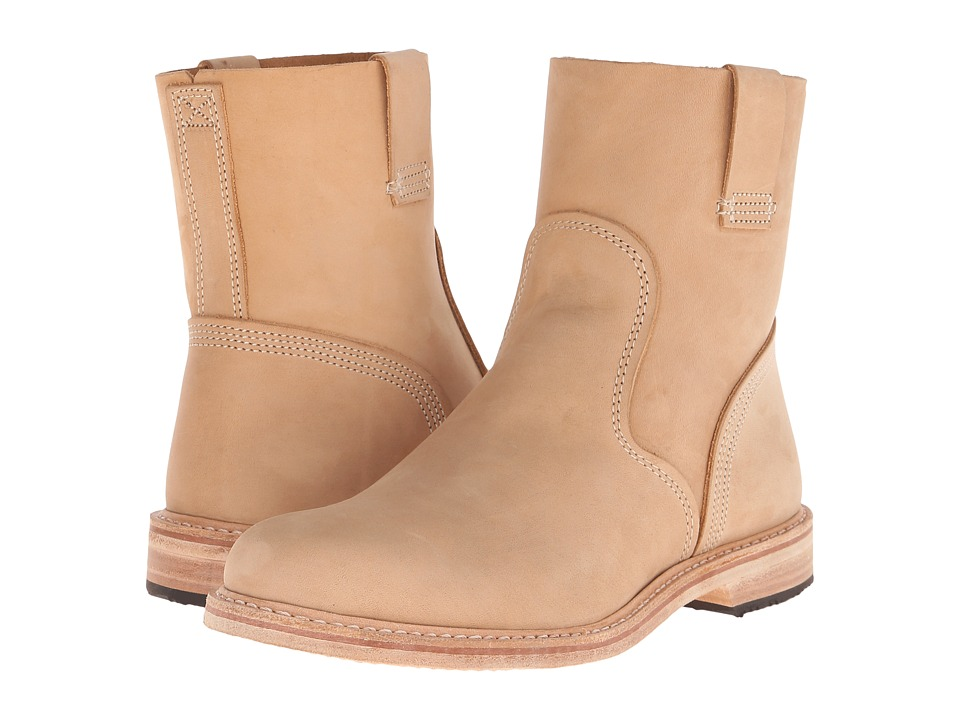 Timberland Boot Company Coulter Pull On Boot (Wheat) Men