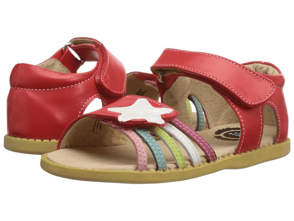 Livie & Luca - Nova (Toddler/Little Kid) (Poppy) Girls Shoes