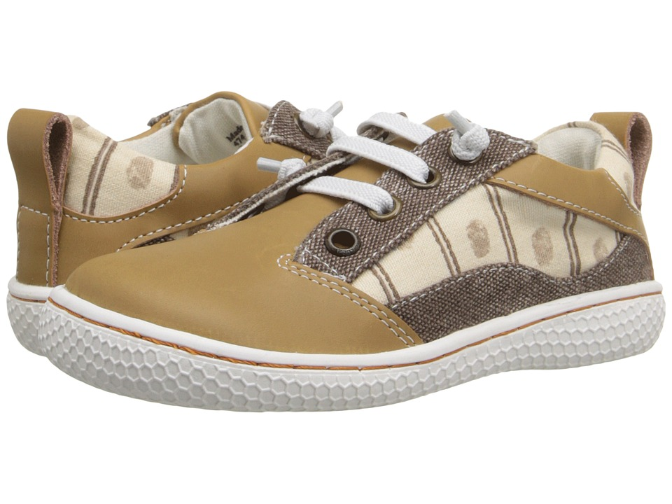 Livie & Luca - Archie (Toddler/Little Kid) (Vintage Sand) Boy's Shoes